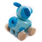 Фигурка деревянная «Собачка Гав-Гав» - Фото 2