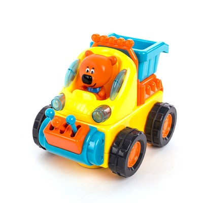 Игровой набор Ми-Ми-Мишки «Кеша грузовик», со звуковыми и световыми эффектами - Фото 1