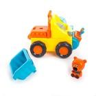 Игровой набор Ми-Ми-Мишки «Кеша грузовик», со звуковыми и световыми эффектами - Фото 3