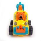 Игровой набор Ми-Ми-Мишки «Кеша экскаватор», со звуковыми и световыми эффектами - Фото 1