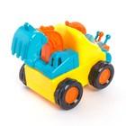 Игровой набор Ми-Ми-Мишки «Кеша экскаватор», со звуковыми и световыми эффектами - Фото 5