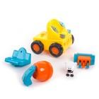 Игровой набор Ми-Ми-Мишки «Тучка бетономешалка», со звуковыми и световыми эффектами - Фото 6