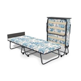 Кровать-тумба «Престиж 2» с матрасом, ламели, 1950 × 800 × 440 мм, цвет МИКС