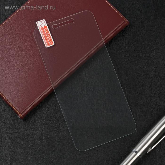 Стекло защитное Seven для Xiaomi Redmi 5A, 0.3 мм, 9H, прозрачное