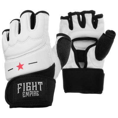 Перчатки для тхэквондо FIGHT EMPIRE, размер S