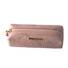 Ключница, 14 х 4,5 х 5 см, цвет розовый, серия Nice