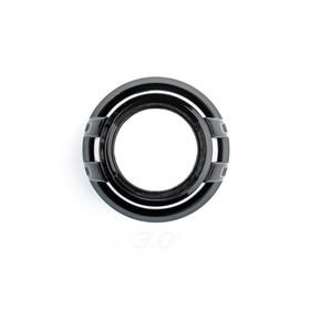 Бленда Optima Z100 3.0' для линзы, круглая черная без АГ BL-Z100B Ош