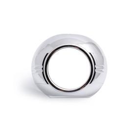 Бленда Optima Z109 3.0' для линзы, круглая без АГ BL-Z109 Ош