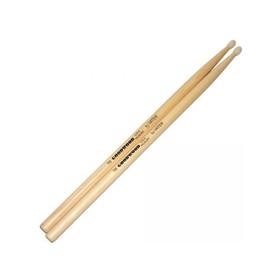 Барабанные палочки VATER GW5BW 5B Goodwood , материал: орех, деревянная головка