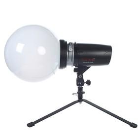 Рассеиватель SSA-SB250 сферический для вспышек SS Ош