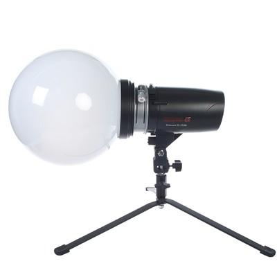 Рассеиватель SSA-SB250 сферический для вспышек SS