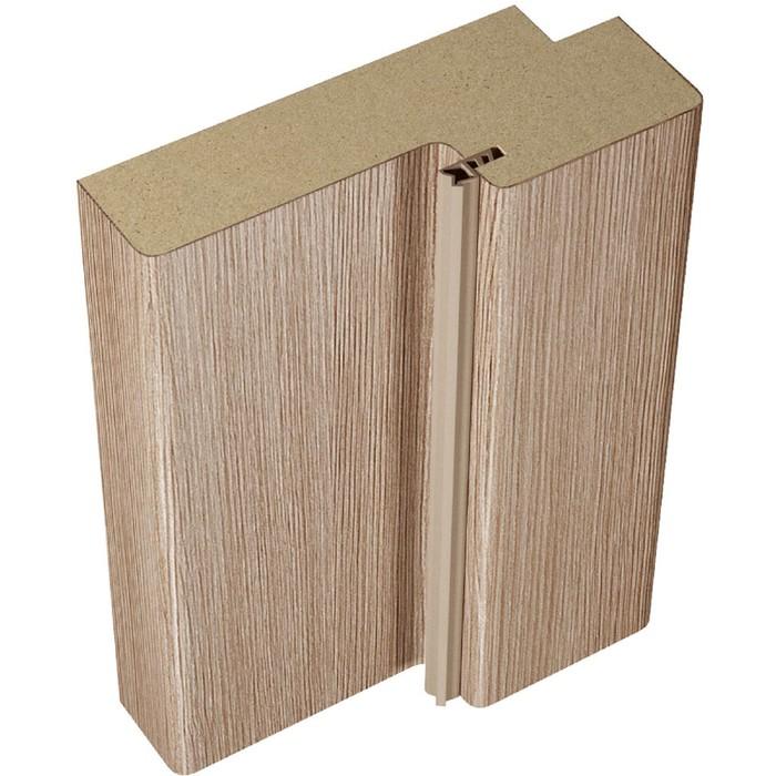 Дверная стойка 3D Flex Бруно, 70х28х2070