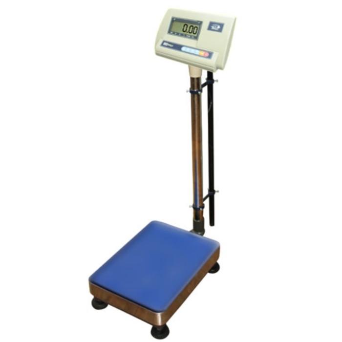 Весы медицинские МИДЛ МП 200 ВДА «Здоровье» (с ростомером)