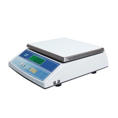 Весы порционные M-ER 326AF-6.1 LCD «Cube»