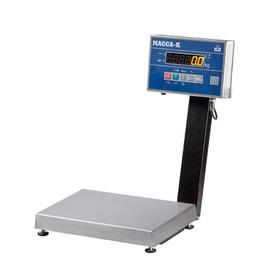 Фасовочные пыле-влагозащищенные весы МАССА МК-3.2-АВ21 Ош