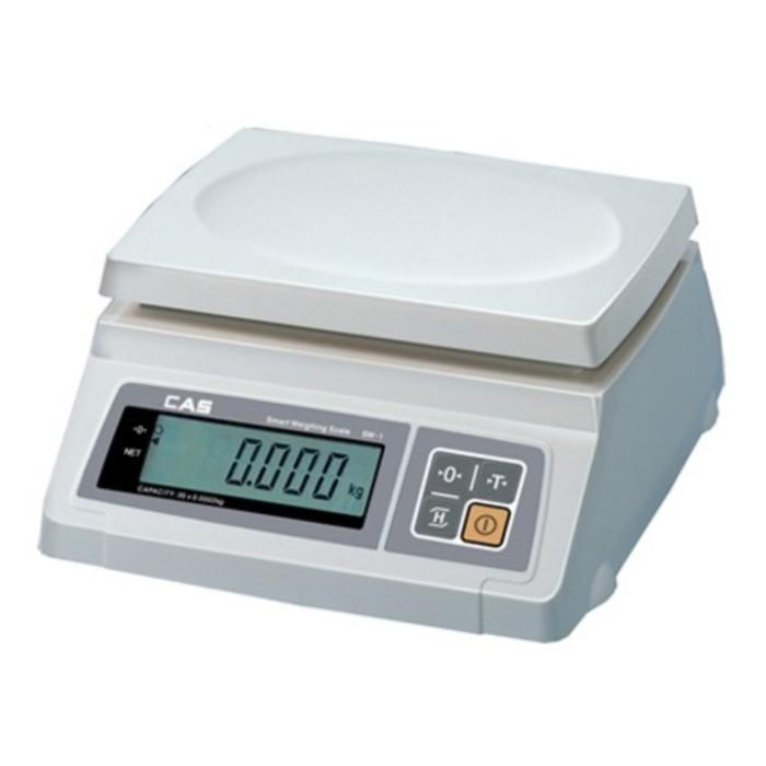 Весы CAS SW-I-5