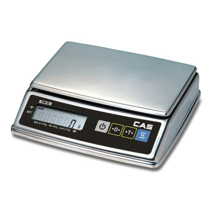 Весы порционные CAS PW-10H