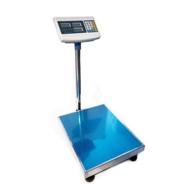 Весы электронные товарные ST-TCS-100, напольные