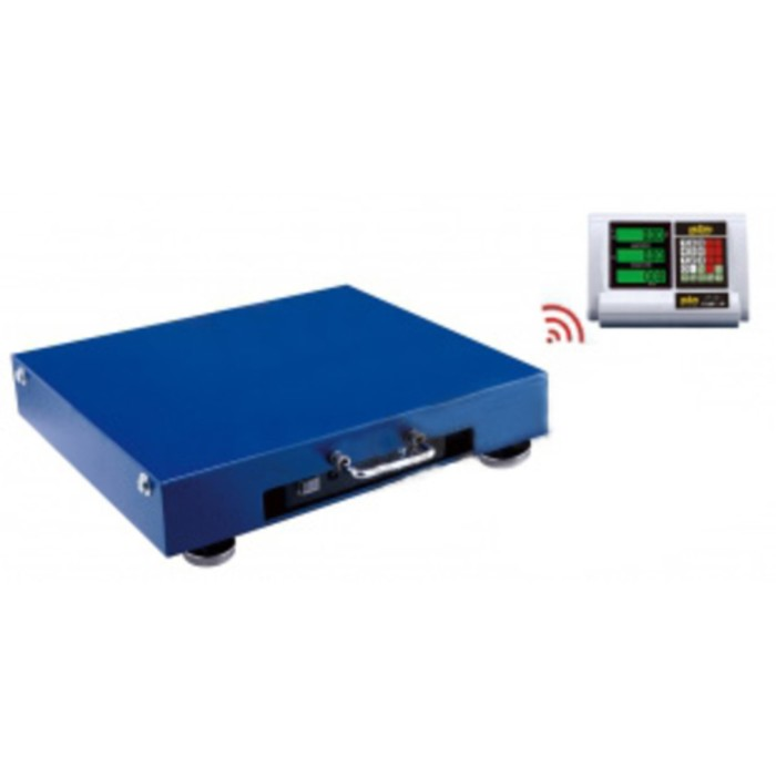 Весы напольные BLES-600 беспроводные
