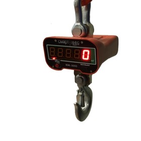 Крановые весы электронные ВЭК-5000 ЛАЙТ Ош