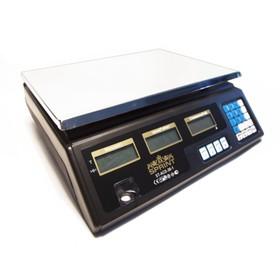 Весы бытовые электронные NECS-30-1 Ош