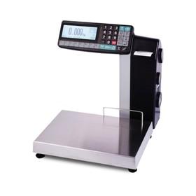 Весы-регистраторы с печатью чеков и этикеток МАССА МК-6.2-RL10-1 Ош
