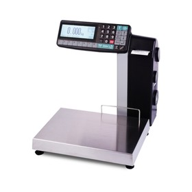 Весы-регистраторы с печатью чеков и этикеток МАССА МК-15.2-RL10-1 Ош