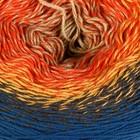 258 разноцветный