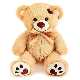 Мягкая игрушка «Медведь Тони», цвет кофейный, 50 см