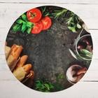 Многофункциональный кухонный коврик «Мой кухонный стол», 30 см