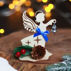 Настольный сувенир деревянный «Ангел» Ош