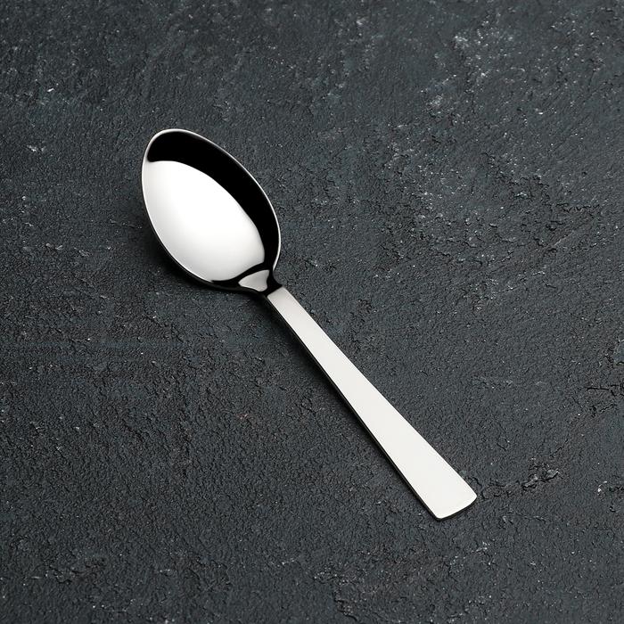 Ложка чайная Captain, h14,2 см, толщина 1,3 мм