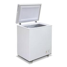 Морозильный ларь 'Бирюса' 155KX, 145 л, 1 корзина, глухая крышка, белый Ош