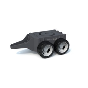 Игрушка «Прицеп для трактора», 22 см
