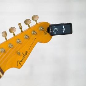 Тюнер WST-905 на прищепке, гитара/бас-гитара Cherub