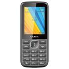 Сотовый телефон Texet TM-213, черный