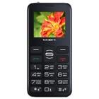 Сотовый телефон Texet TM-B209, черный