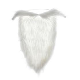 Борода на резинке, размер: 30 × 24 см
