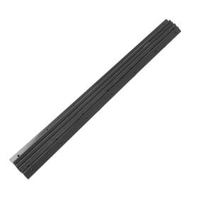 Пластиковые накладки на дно саней PolimerList СВП-150,170, 0,8×131×4 см, комплект 5 шт., крепёж Ош