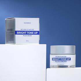 Крем для лица Celranico, улучшающий тон кожи, 50 мл