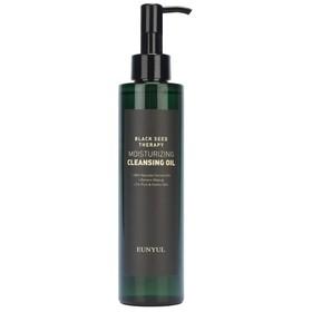 Гидрофильное масло для снятия макияжа Eunyul, с экстрактом центеллы азиатской, 200 мл