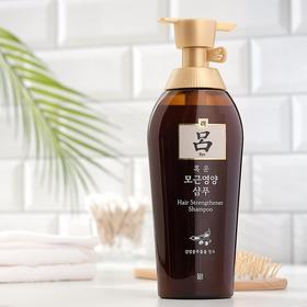 Шампунь для волос Ryo «Укрепляющий», 500 мл