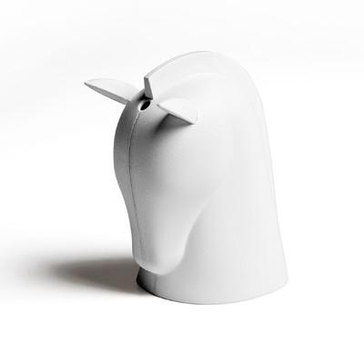 Держатель для зубочисток Unicorn, белый - Фото 1