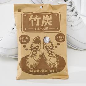 Поглотитель влаги и запахов для обуви и обувных шкафов Kokubo, 2 шт. по 100 г
