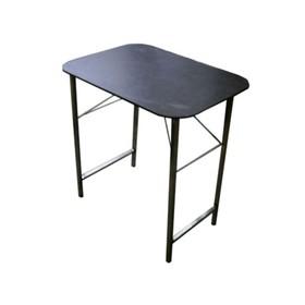 Стол для груминга складной до 50 кг, 70 х 50 х 75 см, покрытие ламинированная фанера Ош
