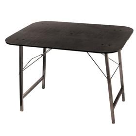 Стол для груминга складной до 60 кг, 85,5 х 60 х 61,5 см, покрытие резина НПШ Ош