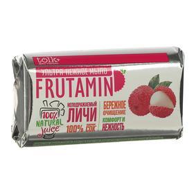 Туалетное мыло Tolk Frutamin «Личи», 90 г