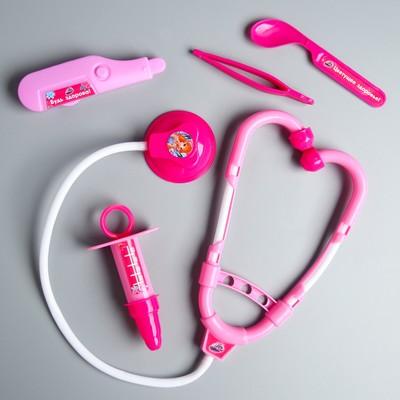 Набор доктора «Будь здорова», 5 предметов, WINX - Фото 1