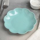 Тарелка «Волна», d=15,5 см, цвет МИКС - Фото 2