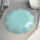 Тарелка «Волна», d=15,5 см, цвет МИКС - Фото 3